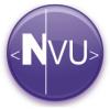 NVU - Programa para criar sites