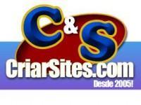 Criar Sites Logo
