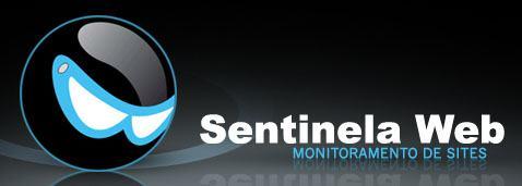 Sentinela Web Serviço Grátis de Monitoramento de Sites