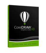 CorelDRAW Graphics Suite X8 - Download Grátis