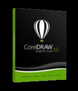 CorelDRAW Graphics Suite X8 - Download Grátis