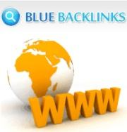 Blue Back Links