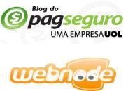 pagseguro e webnode