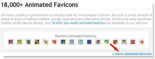 free favicons