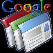Crie um site grátis no Google Sites