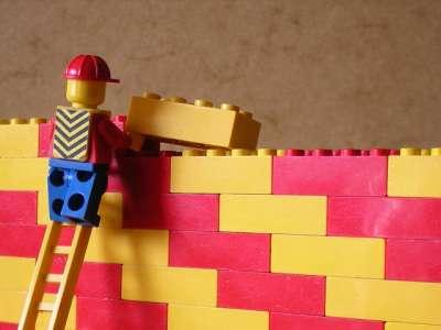Base Sólida Lego