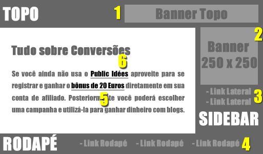 Página de Conversão