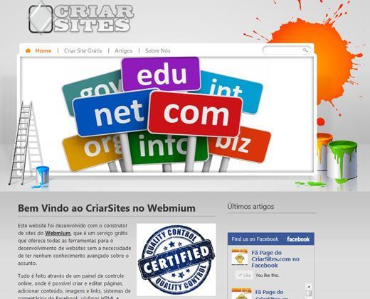 Criar-Sites-no-Webmium