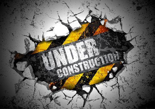 Website em Construção