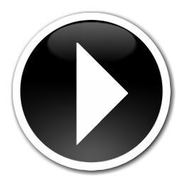 botão player de música