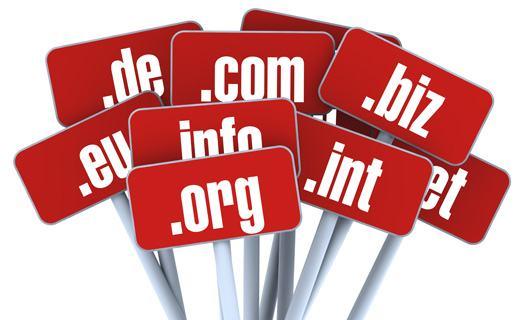 Como criar um site .com