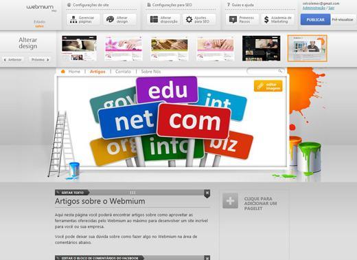 painel-de-controle-webmium