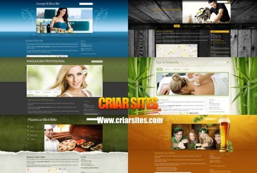 templates webmium