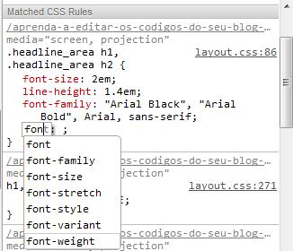 editar código 4