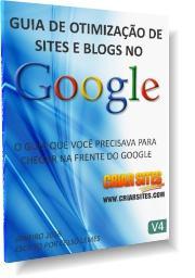 Guia de Otimização de Sites e Blogs no Google