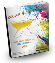 criar site no wix