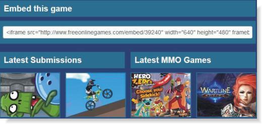 d4feb06f59 Como Criar um Site de Jogos Online Grátis no Webnode