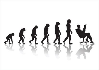 Evolução na Internet