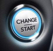 hora de mudar
