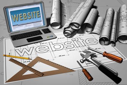 Construtor de Websites