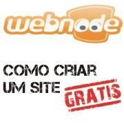 Como Criar um Site Grátis no WebNode