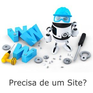 Precisa Criar um Site para você ou sua Empresa?