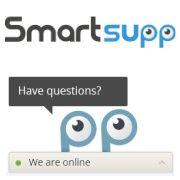 Chat de Atendimento Online Grátis - SmartsUpp