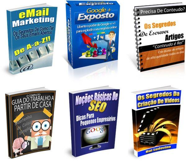 ebooks para blogueiros