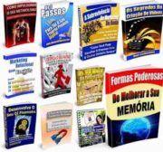 38 E-books Editáveis com Direito de Revenda para Ganhar Dinheiro
