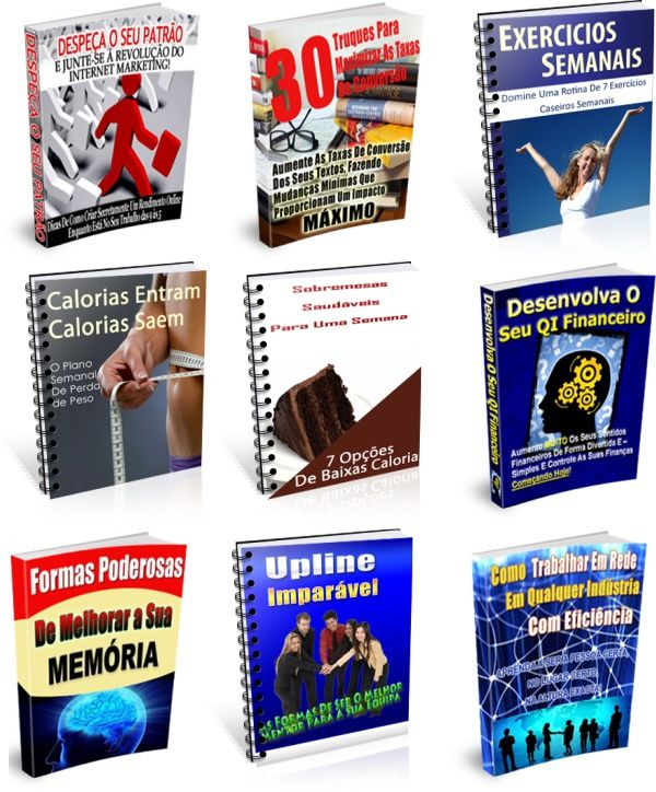 outros ebooks