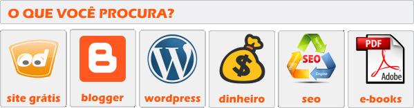 O que você procura Blogueiro?