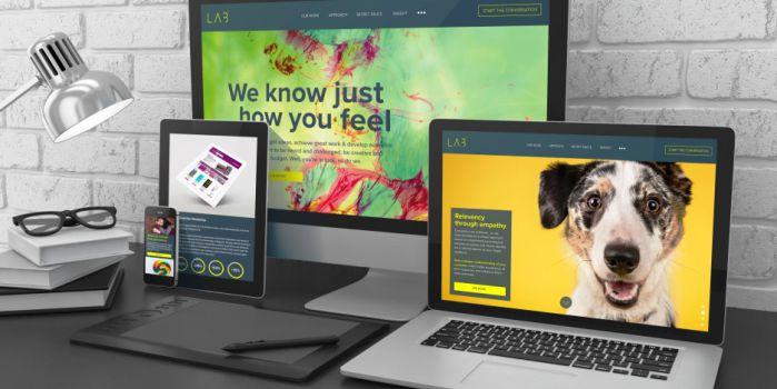 Agência de Criação de Sites em São Paulo para Empresas