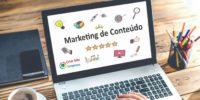 Empresa que Cria Conteúdo para SEO no Google - Marketing de Conteúdo