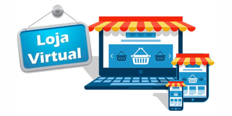 Criação de Loja Virtual para Vender Mais pela Internet